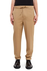 3.1 Phillip Lim Tapered Trousers Camel