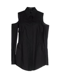 Damir Doma Shirts Shirts Women Black