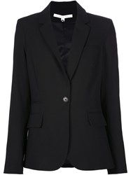 Veronica Beard Blazer Jacket Black
