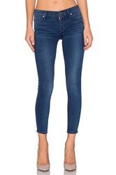 Hudson Jeans Lilly Ankle Skinny Counter Attack