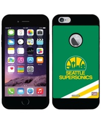 Coveroo Seattle Supersonics Iphone 6 Plus Case Green