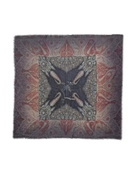 Golden Goose Square Scarves