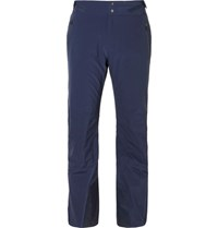 Kjus Formula Insulated Ski Trousers Navy