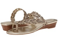 Vince Camuto Imora Glaze Flash Women's Sandals Silver