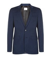 Sandro Slim Fit Jacket Male
