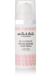 Estelle And Thild Biohydrate Intense Moisture Night Cream