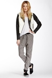 Boy Meets Girl Forbidden Lounge Pant Gray