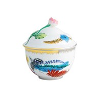 Christian Lacroix Caribe Sugar Bowl