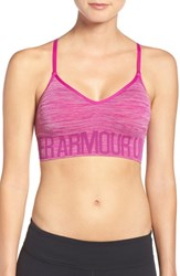 Under Armour Women's Seamless Sports Bra