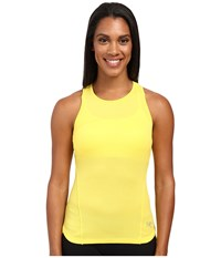 Arc'teryx Tolu Sleeveless Daffodil Women's Sleeveless Yellow