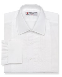 Turnbull And Asser Formal Dress Shirt Classic Fit