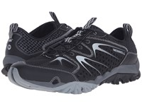Merrell Capra Rapid Black Men's Shoes