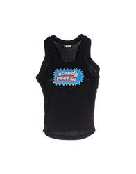 Levi's Red Tab Topwear Vests Women Black