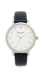 Kate Spade Monterey Watch Stainless Steel