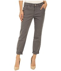 Level 99 Ryan Tomboy Trousers Oyster Women's Casual Pants Beige