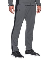 Under Armour Maverick Tapered Active Pants Silver