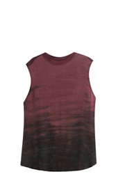 Raquel Allegra Silk Tank Top