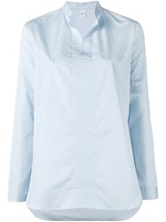 Marie Marot 'Mary' Tunic Blue