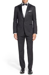 Men's Pal Zileri Classic Fit Wool Tuxedo