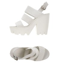 Vic Matie Vic Matie' Footwear Sandals Women