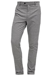 Pepe Jeans Bruce Chinos 999 Black
