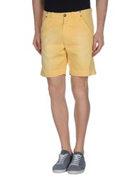 Weber Trousers Bermuda Shorts Men