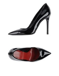 Mangano Pumps Black