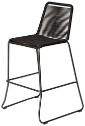Modloft Barclay Indoor Outdoor Barstool Chair