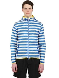 Invicta Reversible Light Windbreaker Jacket