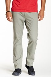 Rvca Stay Pant Green