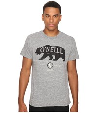 O'neill Prowl Tee Black Men's T Shirt