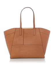 Linea Sampson Tote Bag Tan