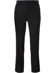 Y's Tailored Trousers Black
