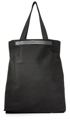 Mismo M S Flair Tote Black Black