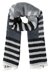 Opus Apeppa Scarf Strong Grey