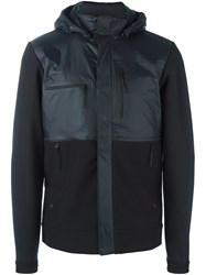 The North Face Zip Pocket Rain Jacket Black