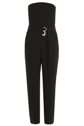 Elizabeth And James Carlisle Strapless Jumpsuit