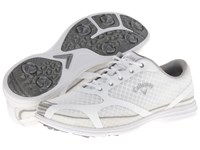 Callaway Solaire White Silver Women's Golf Shoes