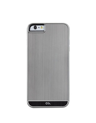 Case Mate Brushed Aluminum Iphone 6 Case