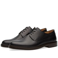 A.P.C. Samuel Derby Shoe Black