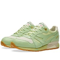 Diadora X Feature N9000 'Pistachio' Green
