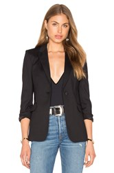 Elizabeth And James Alex Blazer Black