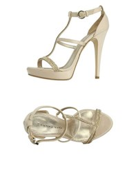 Martin Clay Footwear Sandals Women
