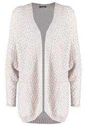 Tom Tailor Cardigan Whisper White Beige