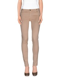 Kocca Trousers Casual Trousers Women Sand