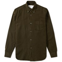 Our Legacy 1950S Shirt Brown