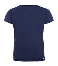 Orlebar Brown Glover Loose Fit T Shirt Male Navy