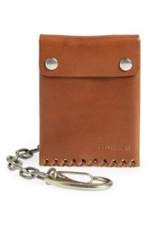 Men's Billykirk Chain Card Case