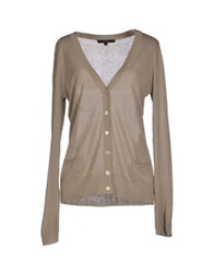 Snobby Sheep Cardigans Light Grey