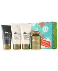 Origins Men's Travel Buddies Set